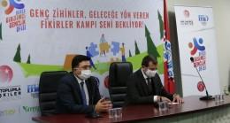 Bursa'da genç girişimciler iş fikirlerini detaylı analiz edebilecek