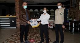 Diyarbakır'da beyaz bayraklı iş yeri sayısı 174'e yükseldi