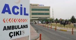 Diyarbakır'da bin 84 sağlık çalışanı koronaya yakalandı, 12'si hayatını kaybetti