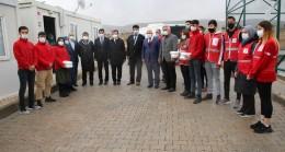 Elazığ'da Mevlid-i Nebi Haftası etkinliği