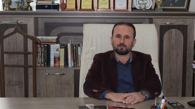 Gazeteciler Kahraman ve Demirbaş AK Parti aday adayı