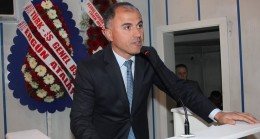 GMİS Genel Başkan Yardımcısının ailesi Korona virüse yakalandı