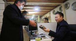 Gramı altınla yarışan kehribara Çin talip oldu