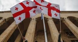 Gürcistan'da muhalefetin protestoları devam ediyor