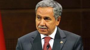 SON DAKİKA: Bülent Arınç istifa etti