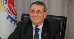 """İhracata İlk Adım'da"" Samsun pilot il seçildi"