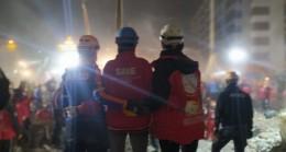 İzmir depreminin kadın kahramanları