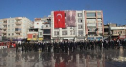 Kilis'te 10 Kasım etkinlikleri