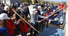 """Köylülerin yaşam standardını yükselten proje: """"En Güzel Köy Benim Köyüm"""""""