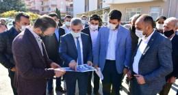 Malatya Mimarlar Odası'ndan kentsel dönüşüme destek