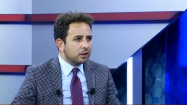 """Milletvekili İshak Gazel: """"Zafer OSB'de sona yaklaşıldı"""""""