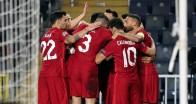 Milli Takım ilk kez Rusya'yı mağlup etti