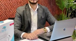"""Proterra Cosmetics CEO'su Uğur Aslan: """"Artık Avrupa ve Amerika'ya kişisel bakım ürünleri ihraç ediyoruz"""""""