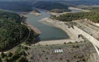 İstanbul'un barajlarında kırmızı alarm! Su seviyesi yüzde 29'a indi.