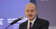 İçişleri Bakanı Soylu: 'Kadını vuracağına kendini vur, delikanlısın ya'