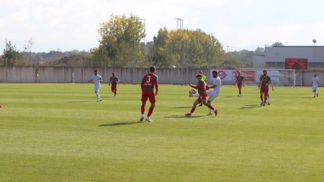 TFF 3. Lig: Çarşambaspor: 0 – Karşıyaka : 0