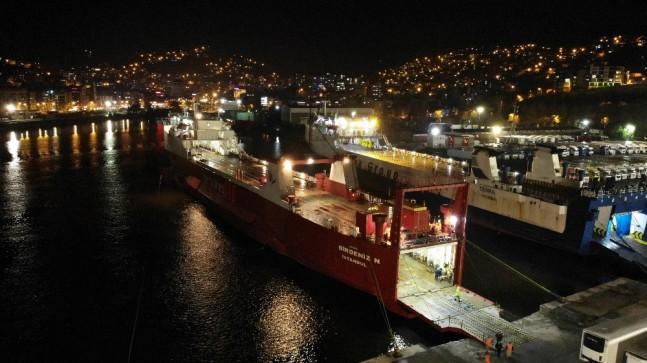 Türkiye'den Rusya'ya 10 milyon dolarlık ihracat kapısı
