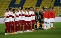 UEFA Uluslar Ligi: Türkiye: 0 – Rusya: 1 (Maç devam ediyor)