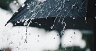 Girne sular altında kaldı…