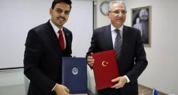 YTB'den Azerbaycan'a dayanışma ve destek ziyareti