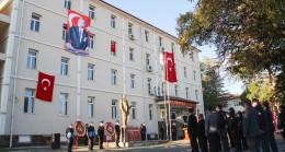 Yunak'ta Atatürk ebediyete intikalinin 82'ici yıldönümünde anıldı