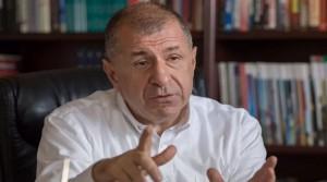 İstanbul Milletvekili Prof. Dr. Ümit Özdağ : İYİ Parti'den Tasfiye Edilen Türk Milliyetçiliğidir