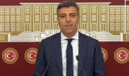 """Yenilik Partisi Genel Başkanı Öztürk Yılmaz : """"BU SİSTEM BÖYLE GİTMEZ"""""""