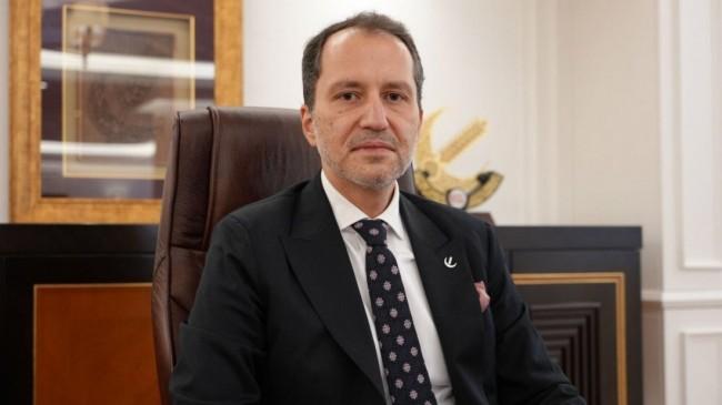 Fatih Erbakan'dan 'bildiri' açıklaması: 28 Şubat'ta da benzerlerini gördük…