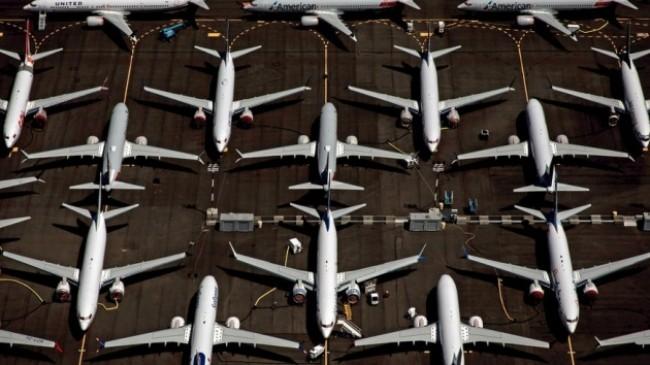 Dubai Uluslararası Havalimanı'nda salgın nedeniyle kapatılan terminal açılıyor