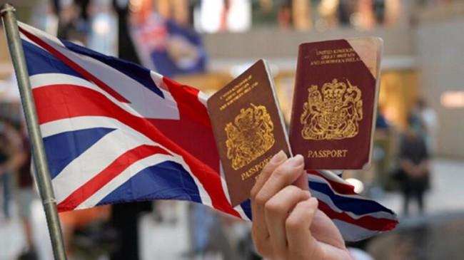 İngiltere'den tedarik krizine çözüm: Binlerce kişiye geçici vize verilecek!
