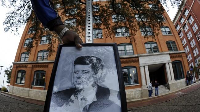 Beyaz Saray: 'Kennedy suikastına ilişkin gizli belgeler 15 Aralık'ta yayımlanacak'