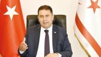KKTC Başbakanı Saner: Kurgulanan video ile itibar suikastının hedefi oldum