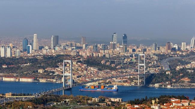 """İklim değişikliği! İstanbul """"40 yıl içinde sular altında kalacak"""""""