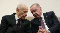 Devlet Bahçeli Erdoğan'a resti çekti: Alan alır almayan sonucuna katlanır