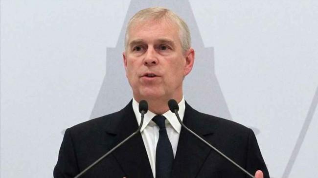 İngiliz polisi cinsel saldırıyla suçlananan Prens Andrew hakkında işlem yapılmayacağını açıkladı