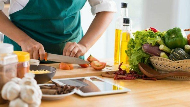 Yemek pişirirken yapılan 7 yaygın hata