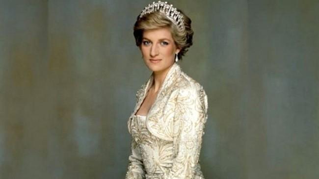 Prenses Diana'nın hayatını anlatan Spencer filminin vizyon tarihi belli oldu